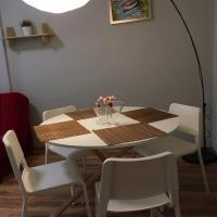 Murano Apartaments Park Praski
