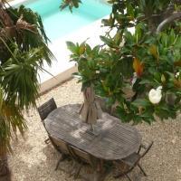 Clos du Magnolia
