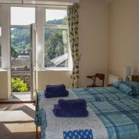 Hebden Bridge Studio Apartment