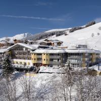 Hotel Residenz Hochalm