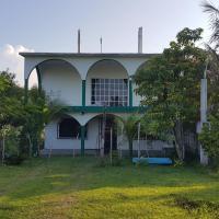 Casa de Campo Tecolutla