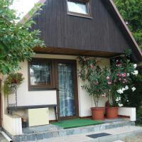 Holiday home in Vcelakov 1429