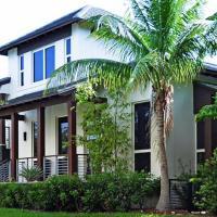 Key Biscayne Villa