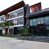 The Room Boutique Hotel