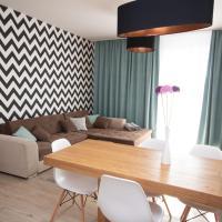 Cosy Design Apartment in High Tatras