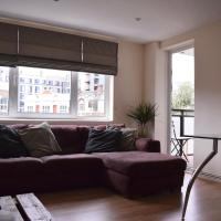 3 Bedroom Apartment in South London