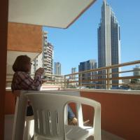 Apartamentos Ocaña