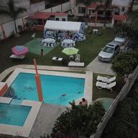 Hotel Bugambilias Garden