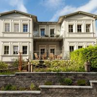 Luxusappartment Villa Morgentau