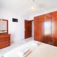 Makioulas apartments