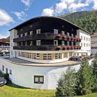 Berghotel-Gasthof Gstrein