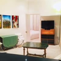 Special Offer 1 Bedroom with parking