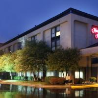 Hampton Inn Indianapolis Northeast/Castleton