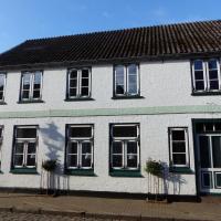 Alter Krämerladen von 1732