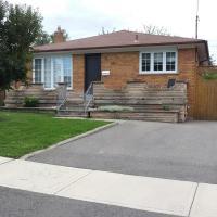 Toronto Homestay