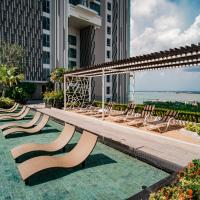 1BR Sea view @ Riviera by Pattaya Holiday
