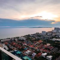 Dusit Grand Condo View by VIK