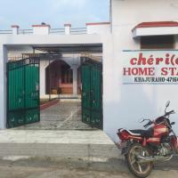 Cheri home stay