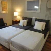 Private Suite in Kifissia Athens