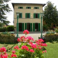 villa Catola