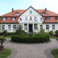 Pension Gutshaus Krusemark