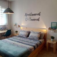 Apartament Deltament