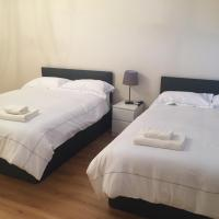 Large Liverpool Airport Rooms