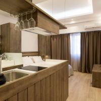 Electra & Myrto Apartments
