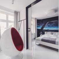 Kosmos 9 - Apartament Orbita