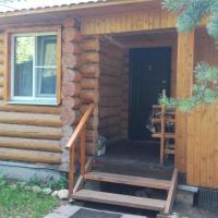 Сдаю дом в турбазе Чайка на Селигере