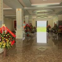 Hotel Hùng Thịnh