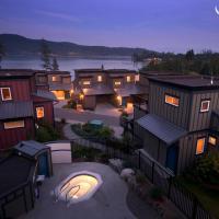 Sooke Harbour Resort and Marina