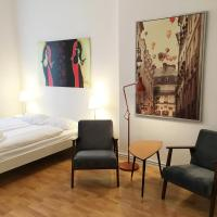 Downtown Apartment Berlin Friedrichshain