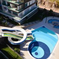 Konak Seaside Resort 2+1 Luxury Apartments