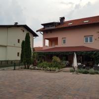 Moderni stan u blizini Zagreba