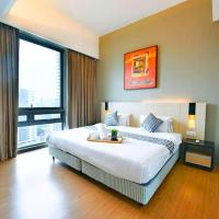 Platinum Suites @ Swiss Garden