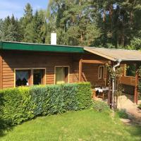 Haus Trollblümchen am Wald und See