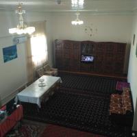 Hotel Sadush va Asqar
