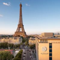 Pullman Paris Tour Eiffel