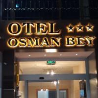 Osman Bey Otel