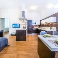Liberi Apartments Prague