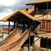 Casa del Tio Shanta