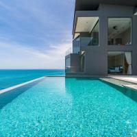 Villa Ella | NEW Luxury 4BR Chaweng