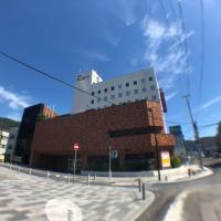 Hotel Sunroute Kamaishi