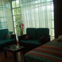 Hospitalidad Tehui