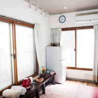 Onehome Inn Guesthouse in Shinjuku 203