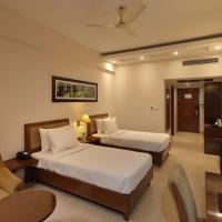 Lemon Tree Hotel Baddi