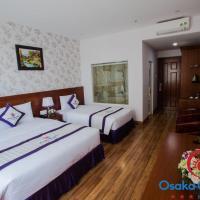 Osaka Quy Nhon Hotel
