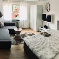 Apartment Karlsruhe, Grünwinkel, Messe nähe