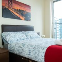 Arcadian City Center Studio Apartment By HF Group